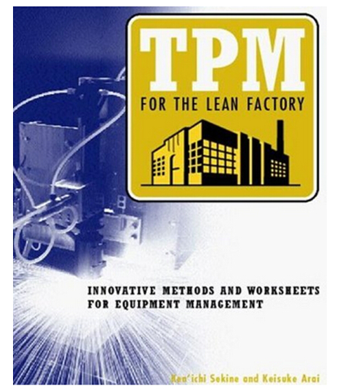 TPM for the lean factory